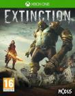 Echanger le jeu Extinction sur Xbox One