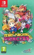 Echanger le jeu Penny-Punching Princess sur Switch
