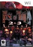Echanger le jeu The house of the dead 2 & 3 : return sur Wii