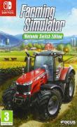 Echanger le jeu Farming Simulator  sur Switch