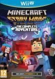 Echanger le jeu Minecraft Story Mode - L'aventure Complète  sur Wii U