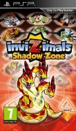 Echanger le jeu Invizimals, Shadow Zone sur PSP