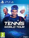 Echanger le jeu Tennis World Tour sur PS4
