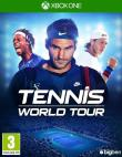 Echanger le jeu Tennis World Tour sur Xbox One
