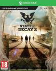Echanger le jeu State of Decay 2  sur Xbox One