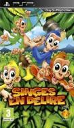 Echanger le jeu Singes en délire sur PSP
