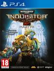Echanger le jeu Warhammer 40,000 : Inquisitor Martyr sur PS4
