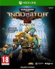 Echanger le jeu Warhammer 40,000 : Inquisitor Martyr sur Xbox One