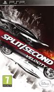 Echanger le jeu Split Second Velocity sur PSP