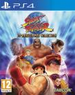 Echanger le jeu Street Fighter 30th Anniversary Collection sur PS4