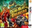 Echanger le jeu Dillon's Dead-Heat Breakers sur 3DS