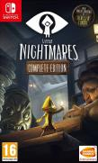 Echanger le jeu Little Nightmares - Complete Edition sur Switch