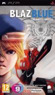 Echanger le jeu Blazblue, Calamity Trigger Portable sur PSP