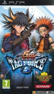 Echanger le jeu  Yu-gi-oh ! 5d's Tag Force 5 sur PSP