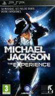 Echanger le jeu Michael Jackson, The Experience sur PSP