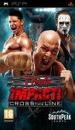 Echanger le jeu Tna Impact ! Cross The Line sur PSP