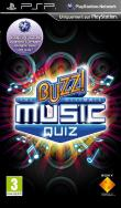 Echanger le jeu Buzz! The Ultimate Music Quiz 2010 sur PSP