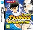 Captain Tsubasa, New Kick Off