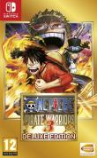 Echanger le jeu One Piece: Pirate Warriors 3 sur Switch