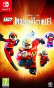 Echanger le jeu Lego les Indestructibles sur Switch