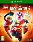 Echanger le jeu Lego les Indestructibles sur Xbox One