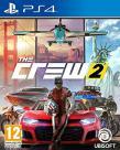 Echanger le jeu The Crew 2 sur PS4