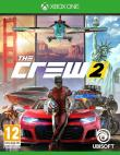 Echanger le jeu The Crew 2 sur Xbox One