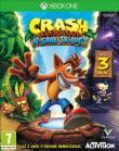 Echanger le jeu Crash Bandicoot N.Sane Trilogy sur Xbox One