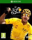 Echanger le jeu Tour de France 2018 sur Xbox One