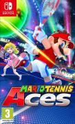 Echanger le jeu Mario Tennis Aces sur Switch