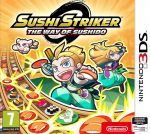 Echanger le jeu Sushi Striker : The Way of Sushido sur 3DS