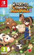 Echanger le jeu Harvest Moon: Lumiere d'Espoir sur Switch