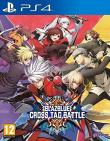 Echanger le jeu BlazBlue Cross Tag Battle sur PS4