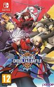 Echanger le jeu BlazBlue Cross Tag Battle sur Switch