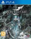 Echanger le jeu The Lost Child sur PS4