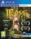 Moss (PS-VR requis)