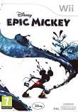 Echanger le jeu Disney Epic Mickey sur Wii