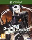 Echanger le jeu Shining Resonance Refrain sur Xbox One