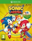 Echanger le jeu Sonic Mania Plus sur Xbox One