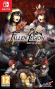 Echanger le jeu Fallen Legion: Rise to Glory sur Switch