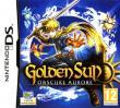 Echanger le jeu Golden Sun : Obscure Aurore sur Ds