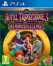 Echanger le jeu Hotel Transylvanie 3: Des Monstres a la Mer! sur PS4