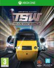 Echanger le jeu Train Sim World sur Xbox One