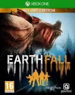 Echanger le jeu Earthfall - Deluxe Edition sur Xbox One