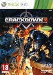 Crackdown 2Crackdown 2 sur Xbox 360 vous mettra dans la peau d'un super héros dont la mission est de débarrasser Pacific City d'une organisation terroriste et