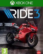 Echanger le jeu RIDE 3 sur Xbox One