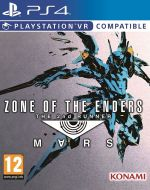 Echanger le jeu Zone of the Enders: The 2nd Runner - MARS sur PS4