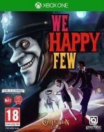 Echanger le jeu We Happy Few sur Xbox One