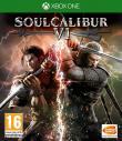 Echanger le jeu SoulCalibur VI sur Xbox One