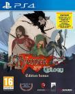 Echanger le jeu The Banner Saga Trilogy sur PS4